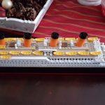 titanic cobi amazon