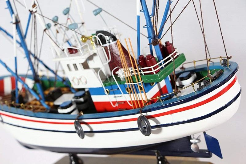 maquetas barcos
