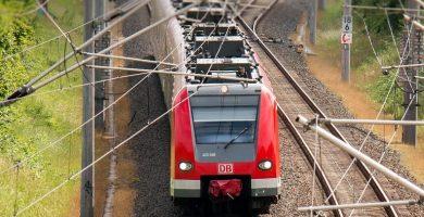 maquetas de trenes a escala