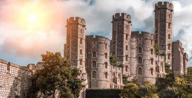 maquetas castillos medievales