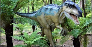maquetas dinosaurios baratas