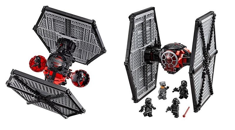 LEGO Star Wars 75101 comprar barato oferta