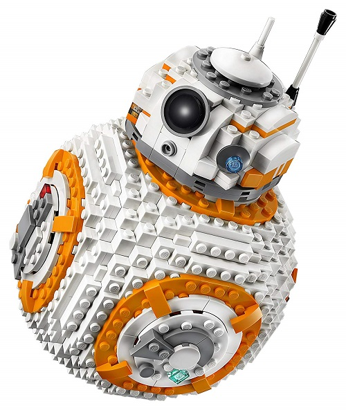 lego bb8 star wars opiniones