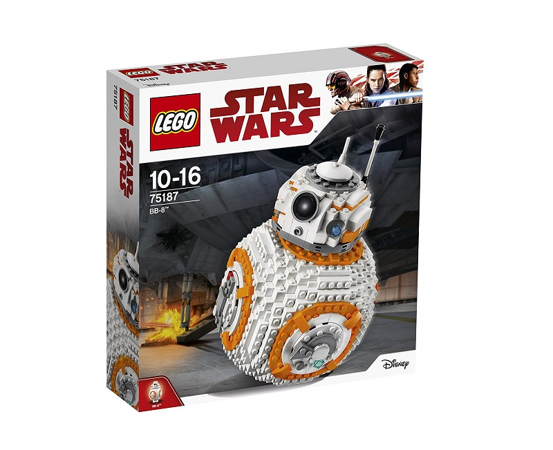 LEGO Star Wars TM BB8 (75187)